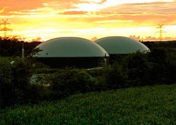 2012 300 Anlagen in Betrieb
