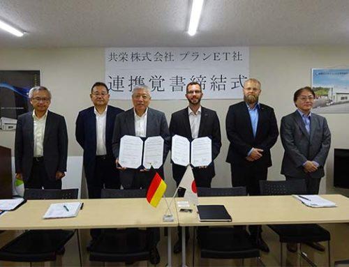 Spezifische Techniklösungen für den japanischen Biogasmarkt