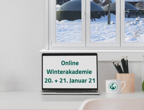 Online Winterakademie 2021