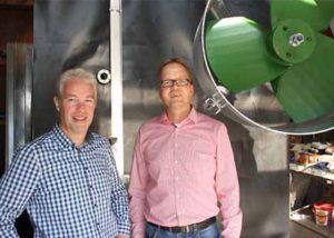Presseartikel - 20 Jahre PlanET Biogastechnik