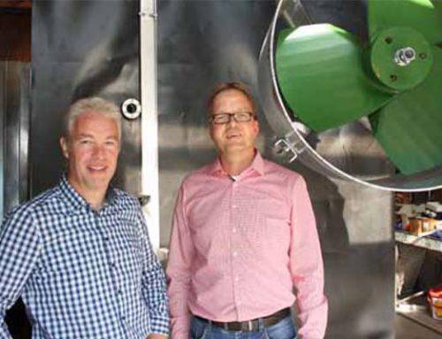 Biogasjournal – 20 Jahre PlanET Biogastechnik