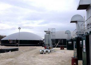 Erweiterung der Anlage Singleton Birch auf 1,5 MW