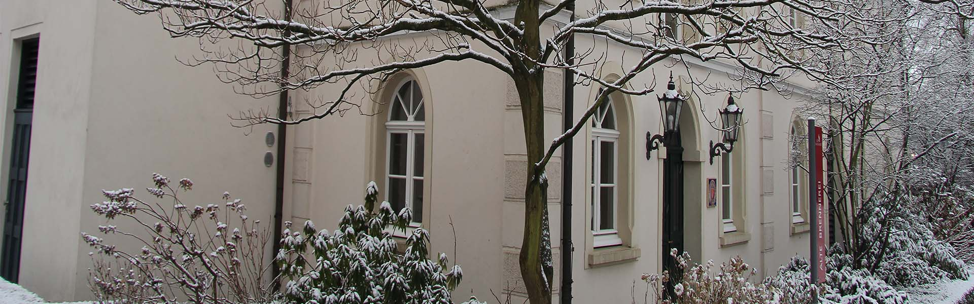 Winterakademie 2019