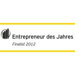 Entrepeneur des Jahres 2012 - PlanET