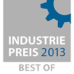 Industriepreis 2013 - PlanET Biogas