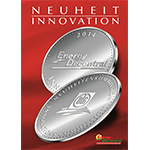 Neuheit Innovation 2014 - PlanET Biogas